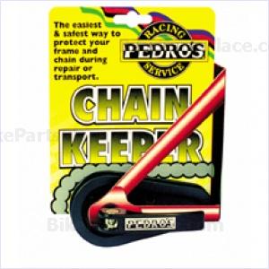 Drivetrain Cover Chainkeeper